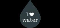 I Heart Water